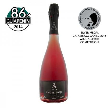 cava rosat català perfecte per regalar